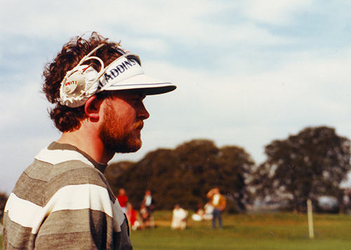 Photo Diary 1977 - 1991